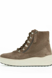Gabor High Top  Sneaker - Side cropped