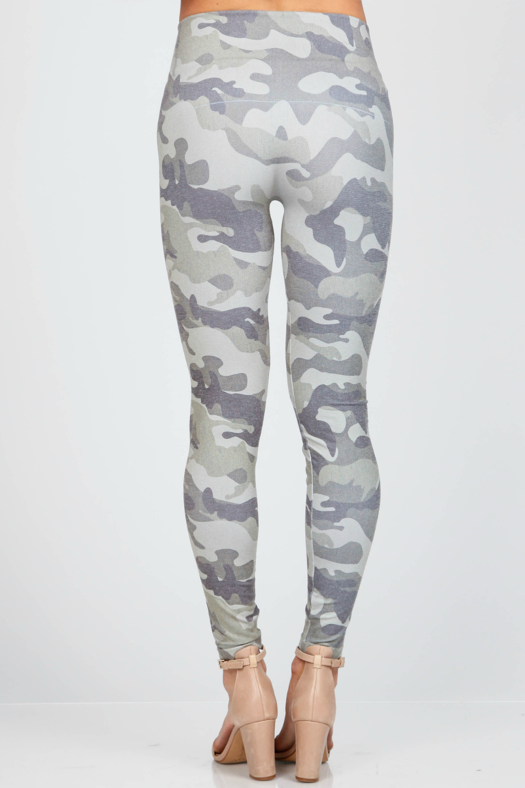 great quality pick up top-rated official M-Rena High Waist Camo Legging from New York by Gado-Gado ...