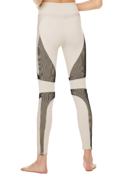 ALO Yoga High Waist Electric Legging - Alternate List Image