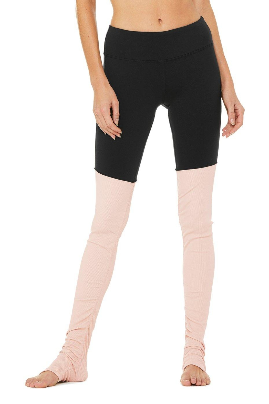 235e173725 ALO High-Waist Goddess Legging from New Jersey by Barefoot — Shoptiques