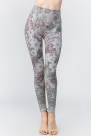 M-Rena  High Waist Iris Legging - Product Mini Image