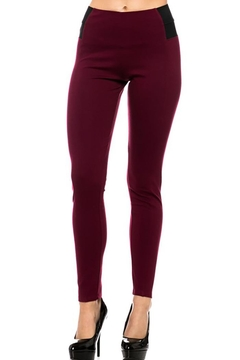 Lovetree High Waist Leggings - Product List Image