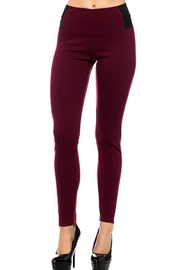 Lovetree High Waist Leggings - Product Mini Image