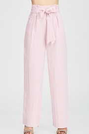 The Clothing Co High Waist Pants - Product Mini Image