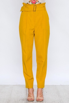 Shoptiques Product: High Waist Pants