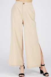 Gilli High Waist Pants - Product Mini Image