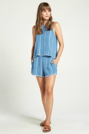 Bella Dahl High Waist Short - Product Mini Image