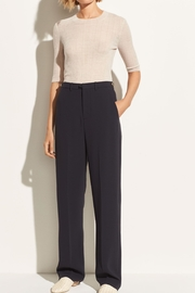 Vince High Waist Trousers - Product Mini Image