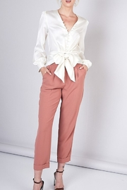 Do & Be High Waist Trousers - Side cropped