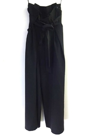 The Clothing Co High-Waist Wide-Leg Black-Dress-Pant - Product Mini Image