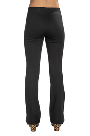 Fifteen Twenty High Waisted Bootcut Pant - Side cropped