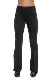 Fifteen Twenty High Waisted Bootcut Pant - Front cropped