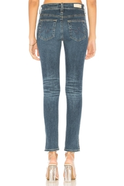 AG Adriano Goldschmied High Waisted Farrah - Side cropped