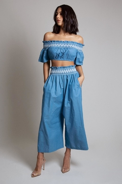L'atiste High Waisted Gauchos - Product List Image