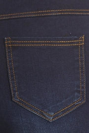 Color 5 High Waisted Jeans - Other