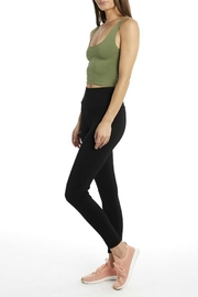 Groceries Apparel High Waisted Leggings - Product Mini Image
