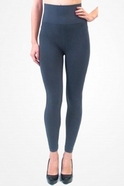 Elietian High Waisted Leggings - Product Mini Image