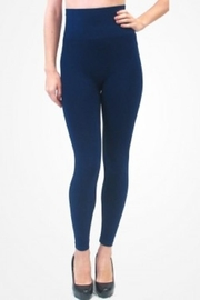 Elietian High Waisted Leggings - Front cropped