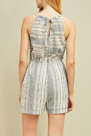 Entro High Waisted Romper - Other
