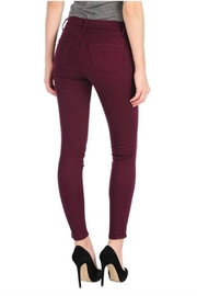 Tractr High Waisted Skinny Jean - Product Mini Image