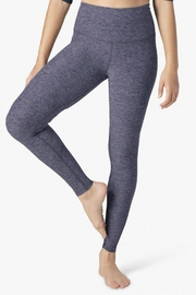 Beyond Yoga High-Waisted Space-Dye Leggings - Product Mini Image