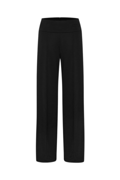 Esse Studios High Waisted Stretch Jersey Trouser - Alternate List Image