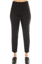 Do & Be High Waisted Trousers - Product Mini Image