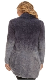 High Secret Fuzzy Cardigan - Front full body