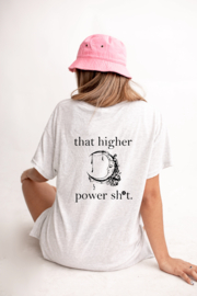 not another label Higher Power Tunic - Product Mini Image