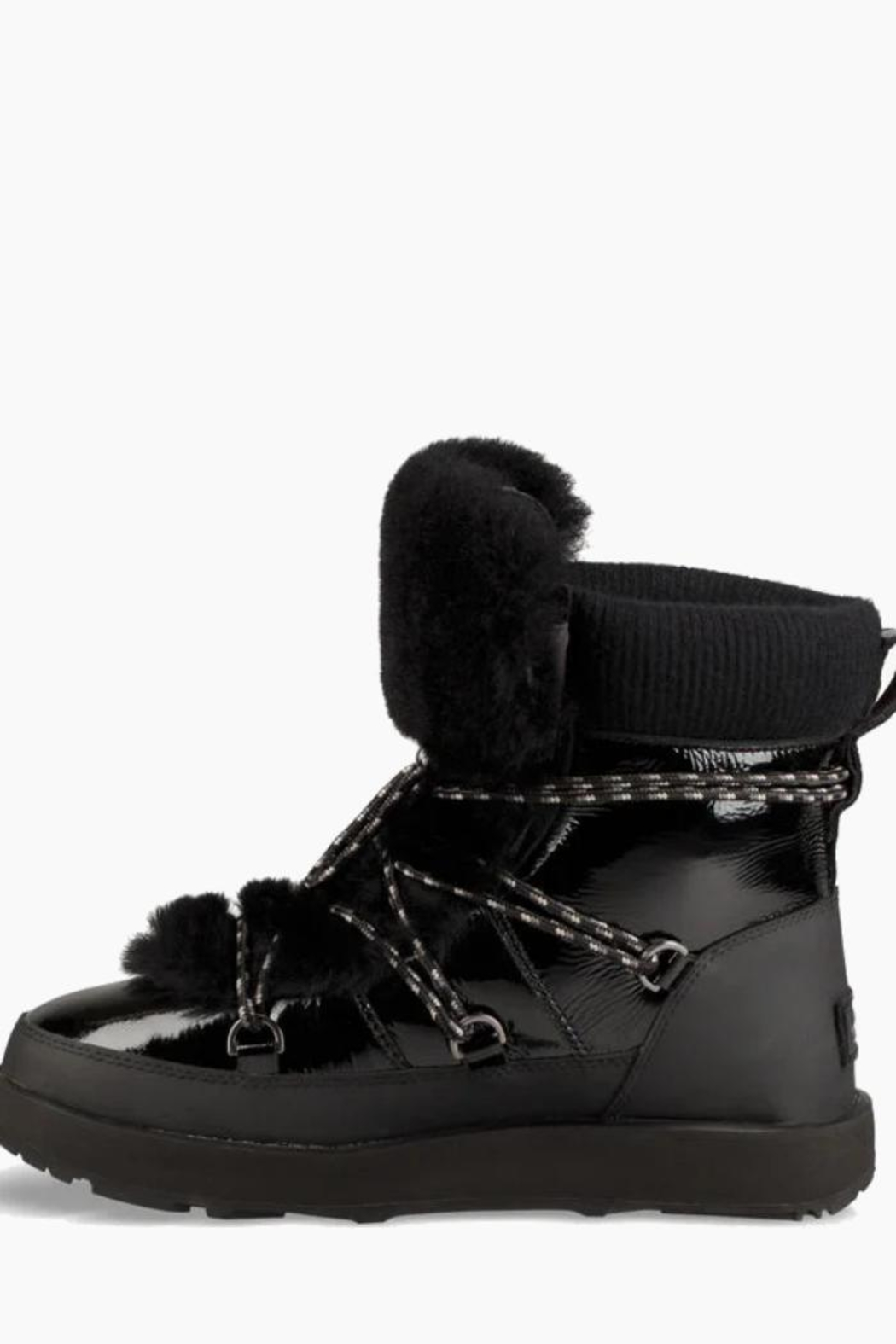 Ugg Highland Waterproof Boot - Front Cropped Image
