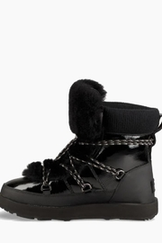 Ugg Highland Waterproof Boot - Front cropped