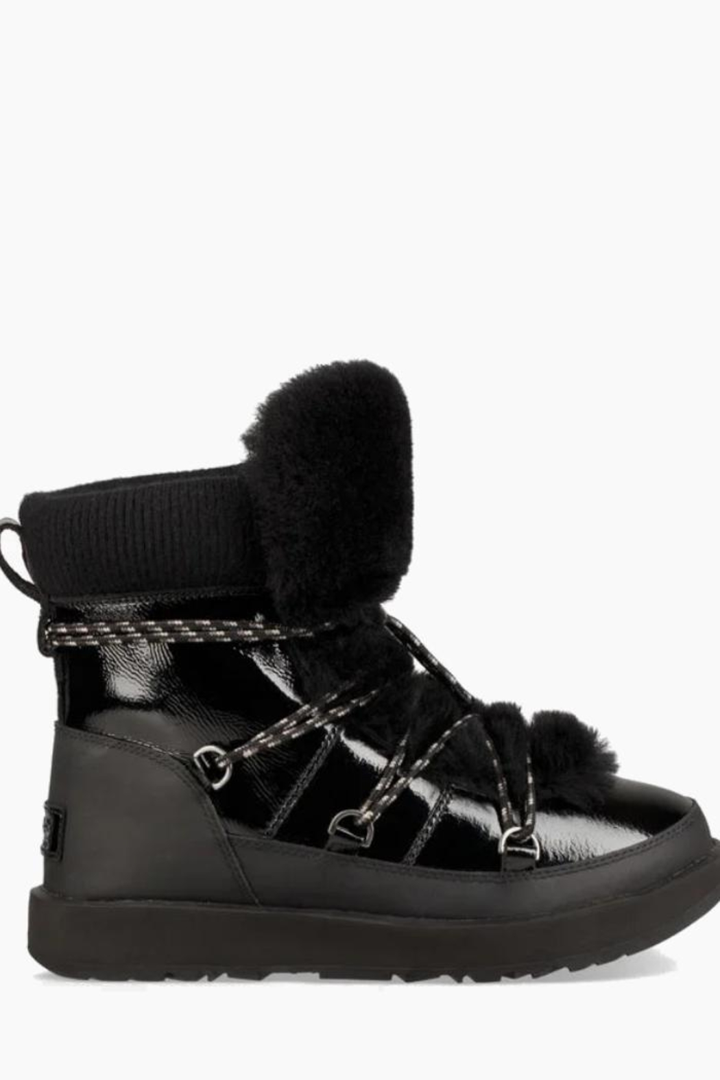 Ugg Highland Waterproof Boot - Front Full Image
