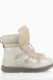 Ugg Highland Waterproof Boot - Front full body