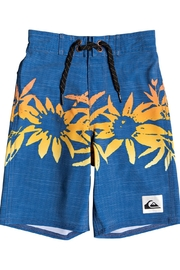 Quiksilver Highline Choppa Boardshorts - Front cropped