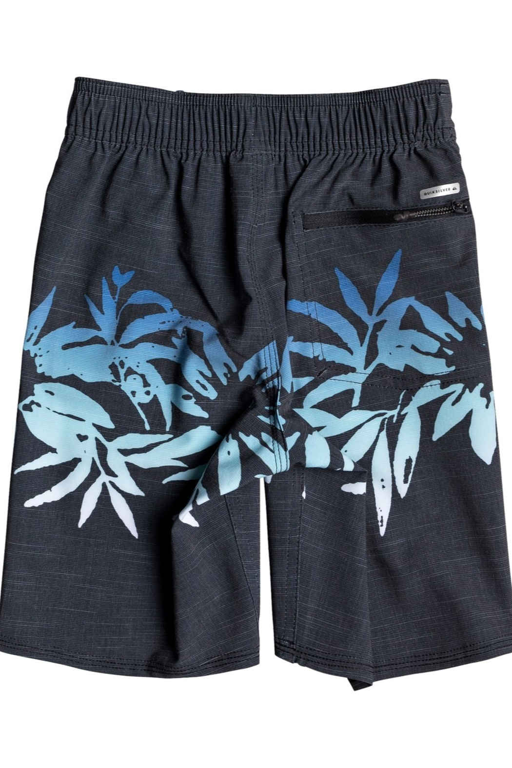 Quiksilver Highline Choppa Youth Boardshorts - Front Full Image