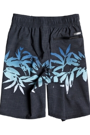 Quiksilver Highline Choppa Youth Boardshorts - Front full body
