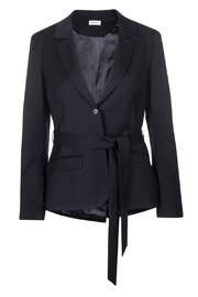 RHUMAA Highquality Feminine Blazer - Front full body
