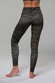 Onzie Highrise Camo Legging - Front cropped