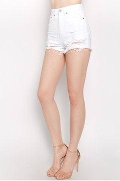 Shoptiques Product: Highrise Shorts
