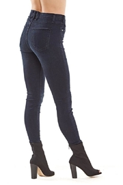 MCGUIRE DENIM Highrise Skinny Jean - Front full body