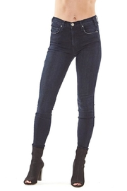 MCGUIRE DENIM Highrise Skinny Jean - Front cropped