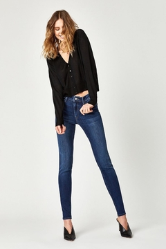 Mavi Jeans Highrise Super Skinny - Product List Image
