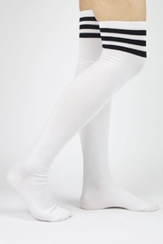 Scout Clothing & Decor Highschool Otk Sock - Front cropped