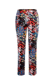Up! Highwaist Slim Pant - Product Mini Image