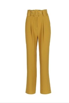 Shoptiques Product: Highwaisted Pants