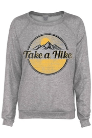 Color Bear Hiking Vintage Sweatshirt - Product Mini Image