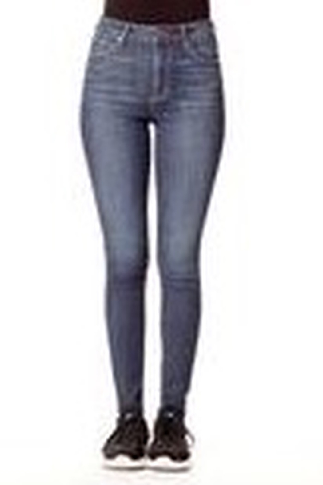 Articles of Society Hilary Jeans - Front Cropped Image