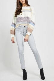 Gentle Fawn Hilda Fuzzy Pullover Sweater - Product Mini Image
