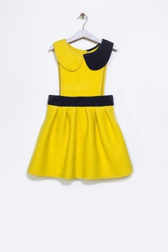 Shoptiques Product: Maria Yellow Dress