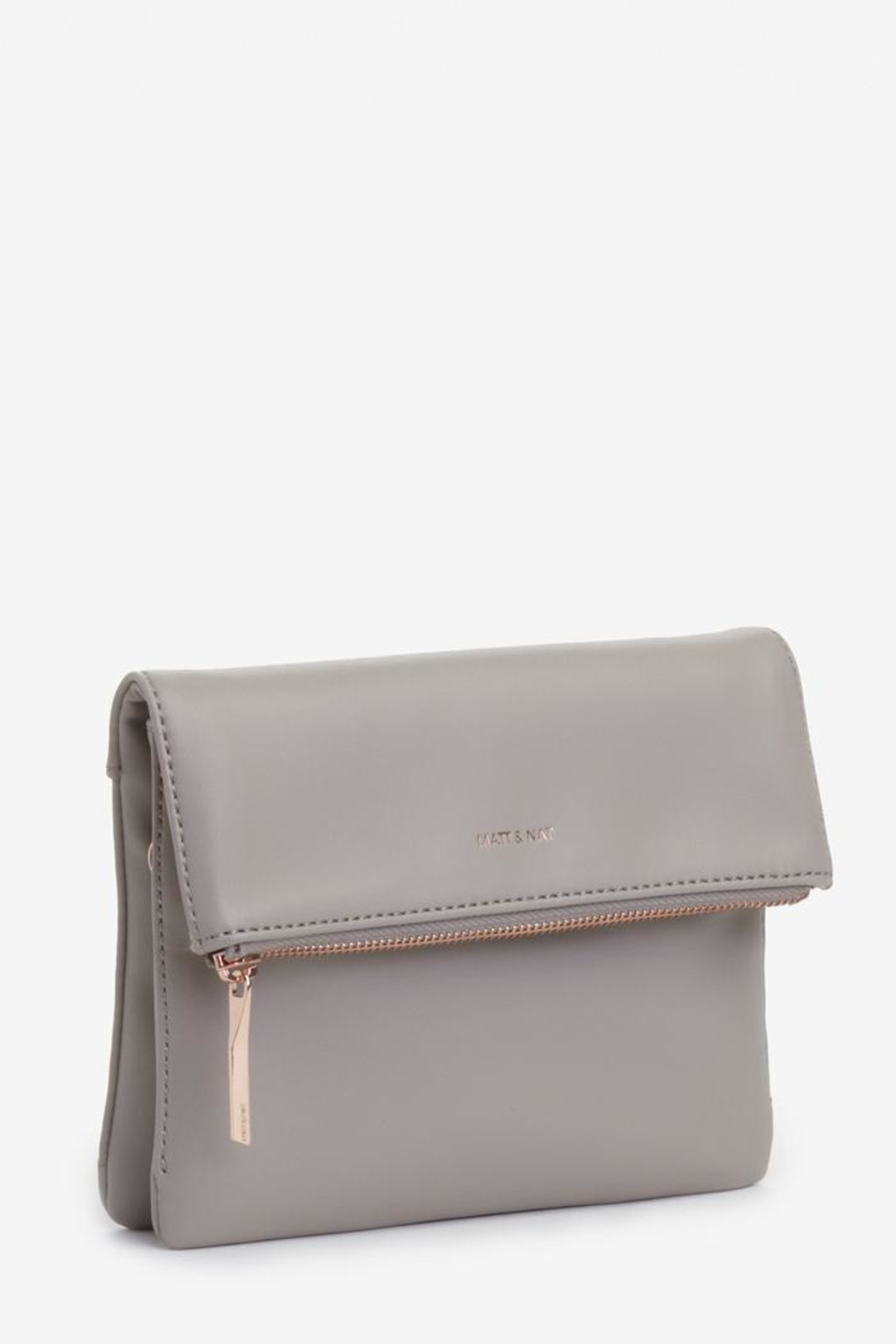 Matt & Nat Hiley Vegan Crossbody - Side Cropped Image